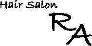 松本市島立の美容室 Hair Salon RA 島立店(ヘアーサロン アールエー)